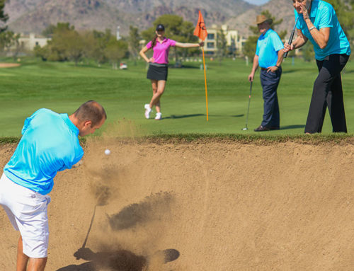 Arizona Biltmore Golf Club | Adobe Course