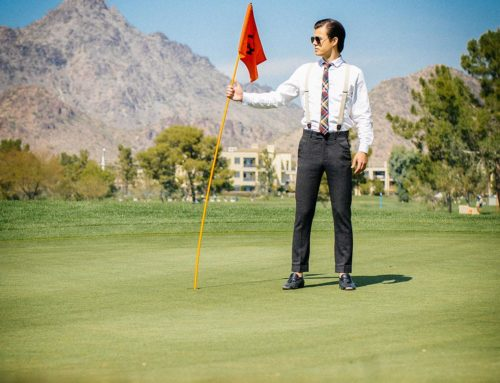 Arizona Biltmore Golf Club | Action