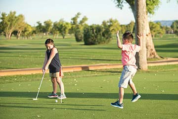 arizona-golf-course-kids