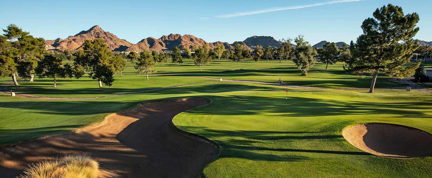 golf deals arizona