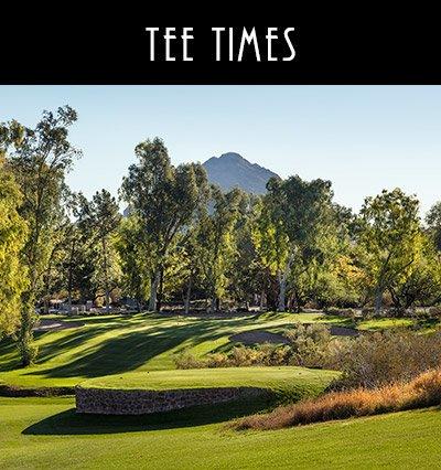 Phoenix, AZ Golf Course & Resort | Arizona Biltmore Golf Club