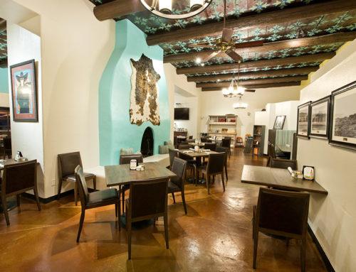 Adobe Restaurant 3