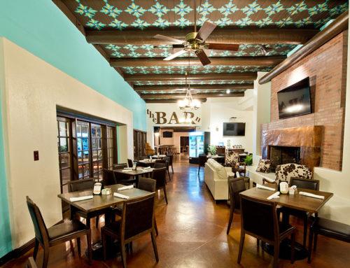 Adobe Restaurant 4