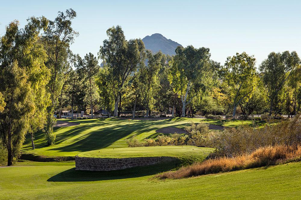 best golf course phoenix