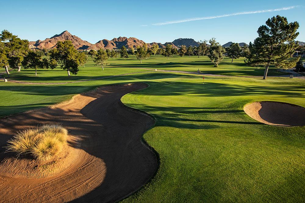 best golf course arizona