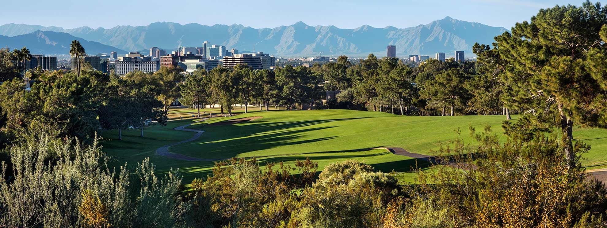 golf course phoenix