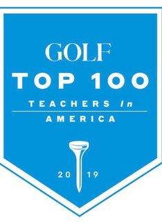 golf top 100