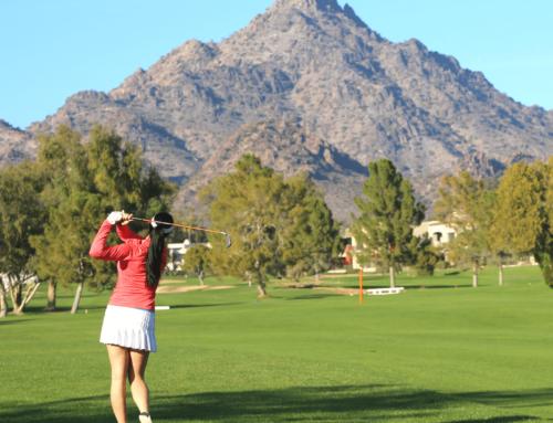 Arizona Biltmore Golf Club | Mountain View