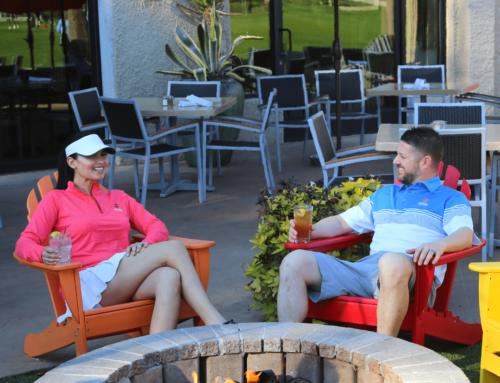 Arizona Biltmore Golf Club | Adobe Patio